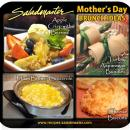 Saladmaster Mother's Day Brunch Ideas