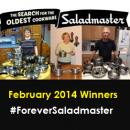 Saladmaster Blog - February Forever Saladmaster Contest Winners