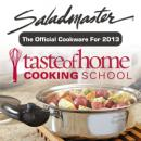 Saladmaster Joins Forces with the World's #1 Food and Entertainment Brand