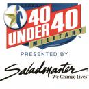 Saladmaster Dealer Recognized as Part of the Top 40 Under 40 Military Class of 2015