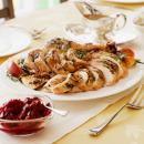 Easy Holiday Turkey Dinner with Saladmaster Healthy Solutions 316 Ti Cookware