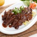 Saladmaster Healthy Solutions 316 Ti Cookware: Chinese Roasted Pork