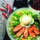 Saladmaster Recipe Japanese Sesame Steak