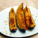 Saladmaster Recipe Maple Glazed Acorn Squash Marni Wasserman