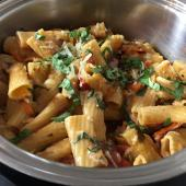Saladmaster One Dish Italian Baked Pasta