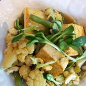 Saladmaster Recipe Orange Ginger & Vegetables by Cathy Vogt