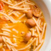 Saladmaster Recipe Pasta e Fagioli
