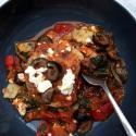 Saladmaster Delicious Recipe Polenta & Feta Lasagna