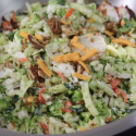 Saladmaster Recipe Broccoli Cauliflower Salad