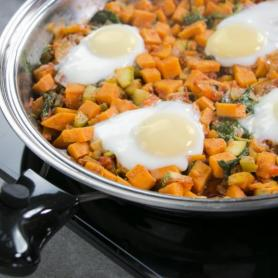 Saladmaster Skillet recipes