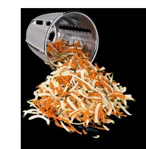 Saladmaster Cutting Cone No 2 Stringer Saladmaster Recipes