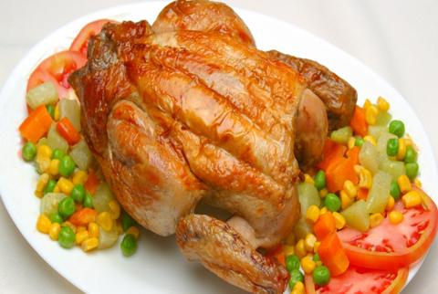 How To Cook Poultry By Braising Saladmaster Recipes