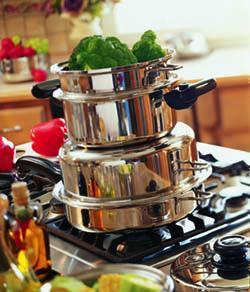 Saladmaster Stack Cooking Saladmaster Recipes
