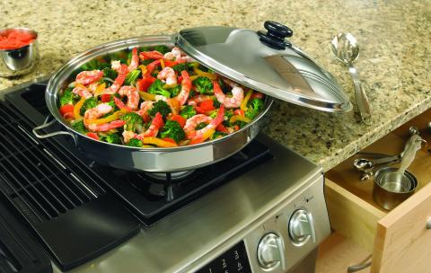 How To Stir Fry Saladmaster Recipes