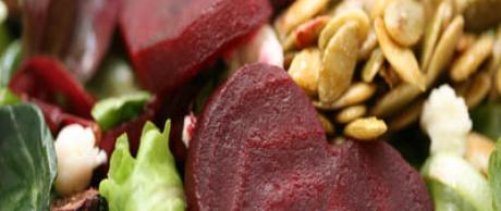 Saladmaster 316Ti Recipe: Avocado and Beet Salad