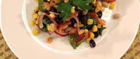 Saladmaster Recipe Mexican Bean Salad