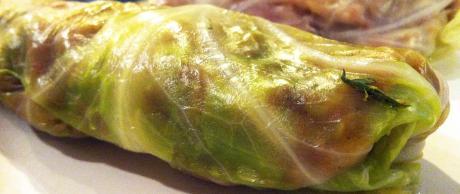 Saladmaster Recipe Stuffed Cabbage Rolls