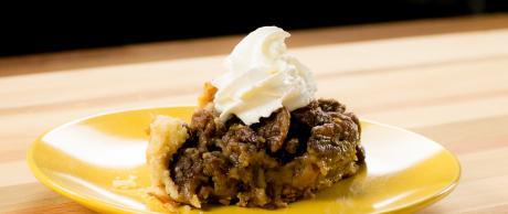 pecan pie, dessert