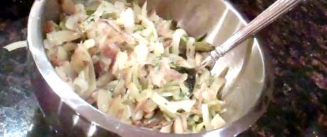 Saladmaster Recipe: Zesty Potato & Green Beans