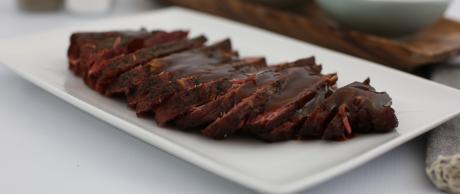 brisket, smoked, meat, beef, bbq