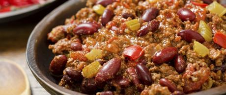 Saladmaster Recipe Sweet Italian Chili