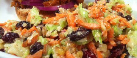Saladmaster Recipe Broccoli Stalk Salad