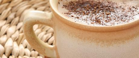 Saladmaster 316 Ti Tea Kettle Recipe: Chocolate Coconut Tea