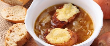 Saladmaster Healthy Solutions Cookware: Three Onion Soup