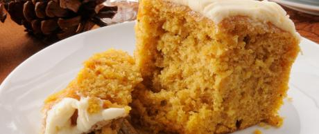 Saladmaster Healthy Solutions 316 Ti Cookware: Pumpkin Cake