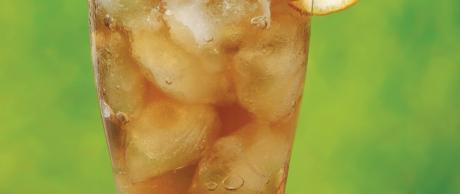 Saladmaster 316Ti Tea Kettle Lavender Basil Tea with Lemonade