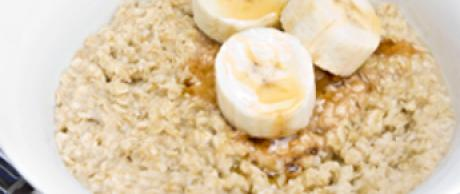 Coconut Oatmeal