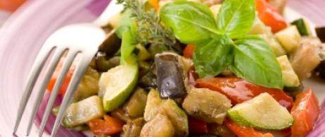 Saladmaster Recipe Vegetable Ragout (Ratatouille)