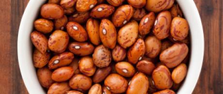 Basic Brown Bean Soup | Saladmaster Recipes