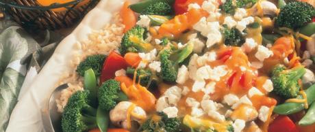 Saladmaster Recipe Vegetable Mélange
