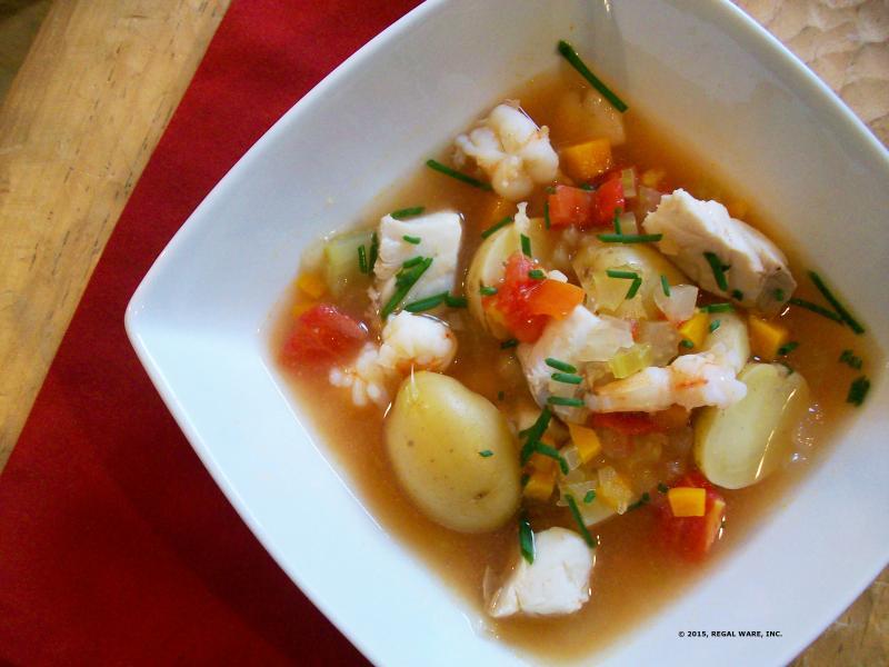Icelandic style fish stew saladmaster recipes icelandic style fish stew forumfinder Choice Image