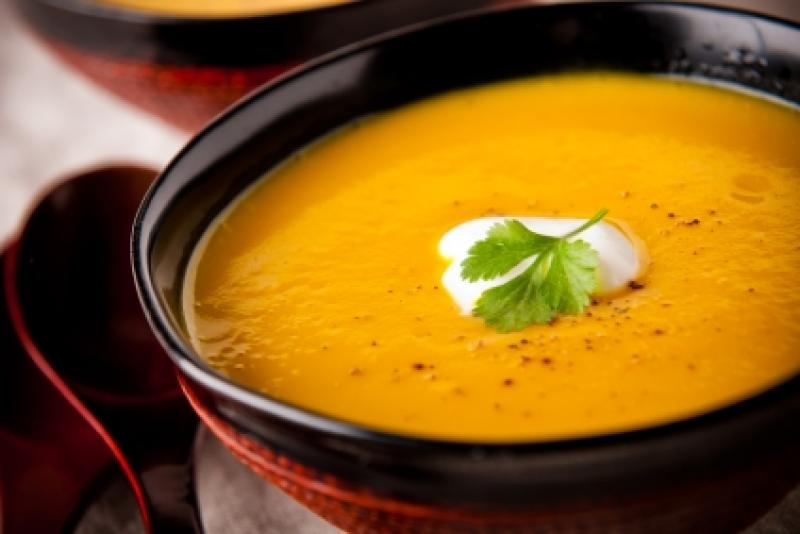 Apple Butternut Squash Soup Saladmaster Recipes