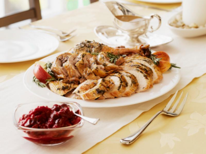 Saladmaster Roasted Turkey Stovetop